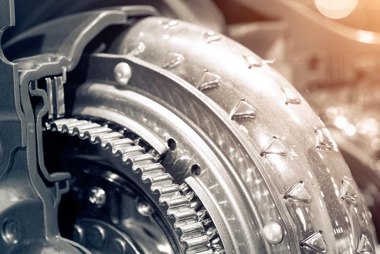 machinebouw